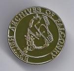 BAF Badge